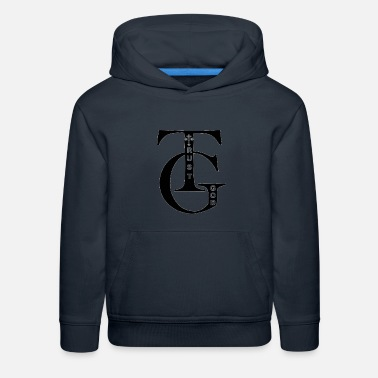 Do You Know The Name Of God Trust God Psalm 9:10 - Kids' Premium Hoodie