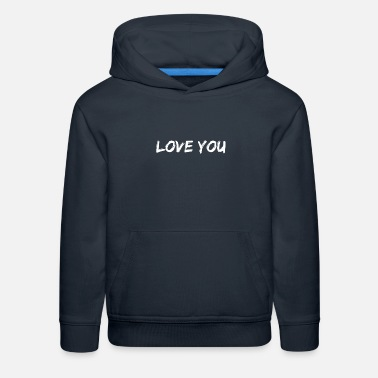 Affection Pink Loving Love Sexy Pink - Kids' Premium Hoodie