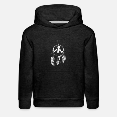 Night of Dreams - Kids' Premium Hoodie