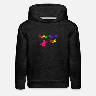 Snug as a Bug - Kids' Premium Hoodie