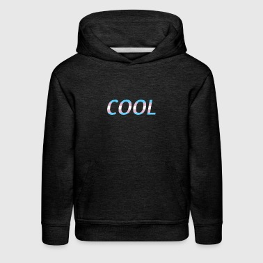 Cool for trans people - Kids' Premium Hoodie