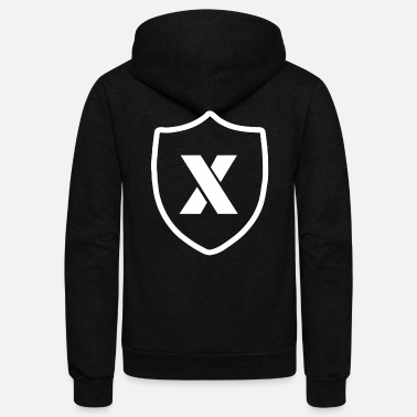 Coat Of Arms Coat of Arms - Unisex Fleece Zip Hoodie