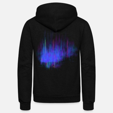 Element Elements - Unisex Fleece Zip Hoodie