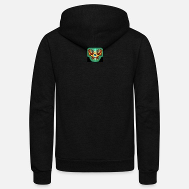 League-of-legends League Of Legends - Unisex Fleece Zip Hoodie