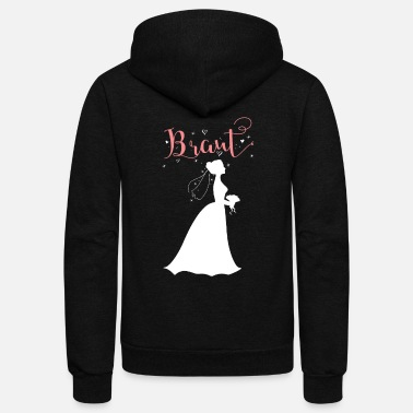 Bachelorette Party Bachelorette Party - Unisex Fleece Zip Hoodie