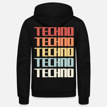 Shop Old School Techno Gifts online | Spreadshirt