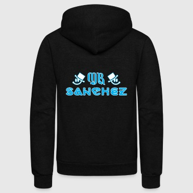 Mr Sanchez - Unisex Fleece Zip Hoodie