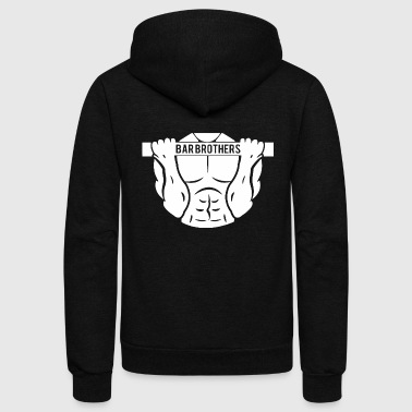 Bar Bar Brothers - Unisex Fleece Zip Hoodie