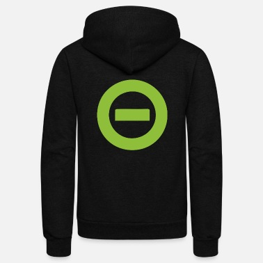 Type O Negative Type O Negative - Unisex Fleece Zip Hoodie