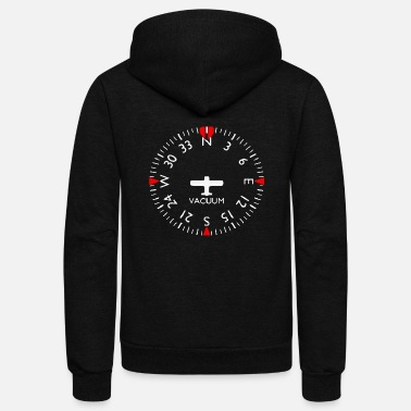 Official Person Official - official - Unisex Fleece Zip Hoodie