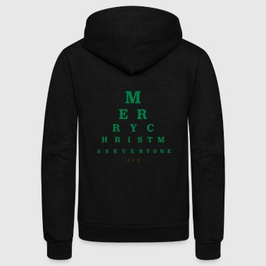 Optician Optician - Unisex Fleece Zip Hoodie