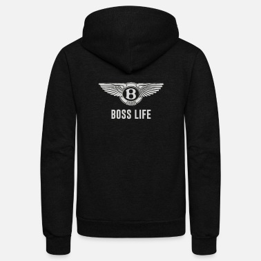 b3f5c0132 Marvelous Boss Life Bentley Wings XQ342 Best Trend Men's Jersey T ...
