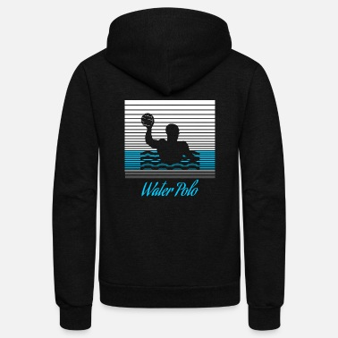 Water Sports water sports - Unisex Fleece Zip Hoodie
