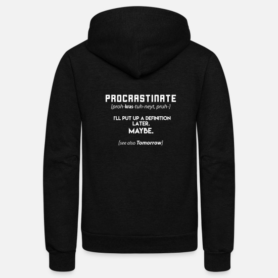 I Was Born Ready HOODIE hoody birthday sarcastic motivational work funny gift