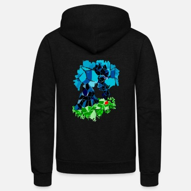 Element Elemental - Unisex Fleece Zip Hoodie