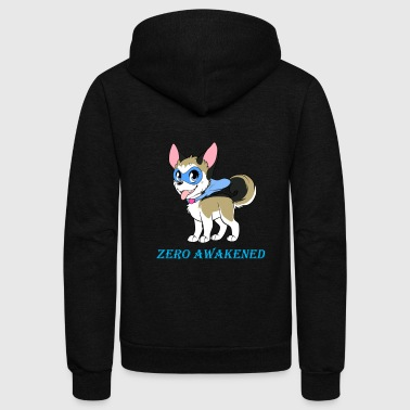 Awakening Ahri Awakened - Unisex Fleece Zip Hoodie