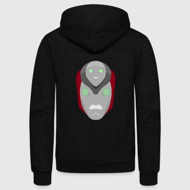king crimson - Unisex Fleece Zip Hoodie