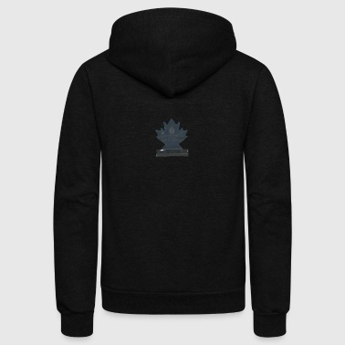 Remembrance 1 - Unisex Fleece Zip Hoodie