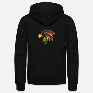 Black Hawk Black Hawk basic - Unisex Fleece Zip Hoodie