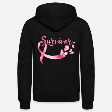 Pink Ribbon Scattered Stones Pullover Hoodie Plus Size Bling Bling Breast Cancer 902 Handmade Unisex