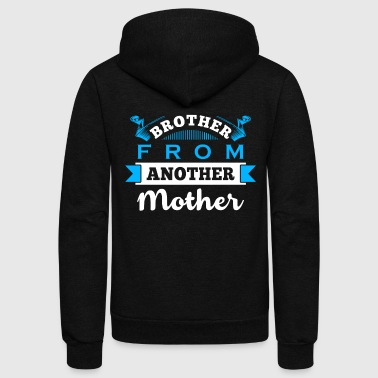 Brother from another Mother - Unisex Fleece Zip Hoodie