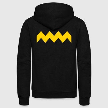 charly - Unisex Fleece Zip Hoodie