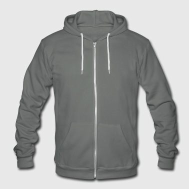 Hackers of the world Hoodies - Unisex Fleece Zip Hoodie