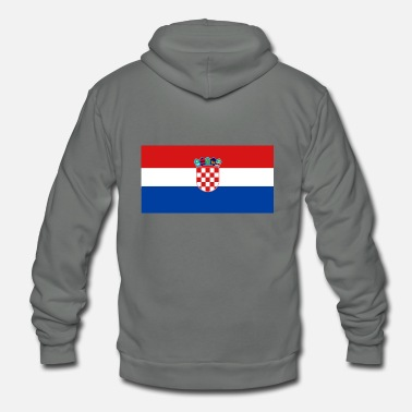 18dc53f3f03 Shop Croatia Hoodies & Sweatshirts online | Spreadshirt