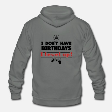 Gamer Gamer - Gamer - Unisex Fleece Zip Hoodie