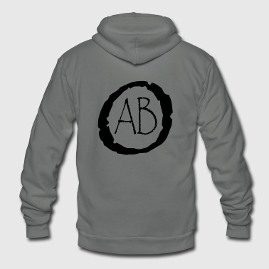 Anything but ordinary - Unisex Fleece Zip Hoodie
