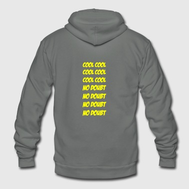 Brooklyn Nine Nine - Unisex Fleece Zip Hoodie