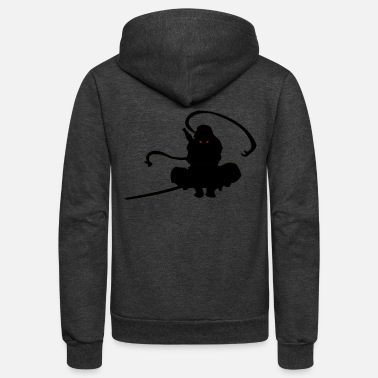 Assassiner Assassin - Unisex Fleece Zip Hoodie