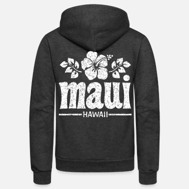 Hawaii State Flag Mens Hooded Sweatshirt Theme Printed Fashion Hoodie