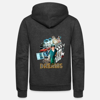 Shindy Dreams Unisex Baseball T Shirt Spreadshirt