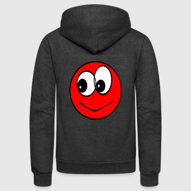 Emotion. - Unisex Fleece Zip Hoodie