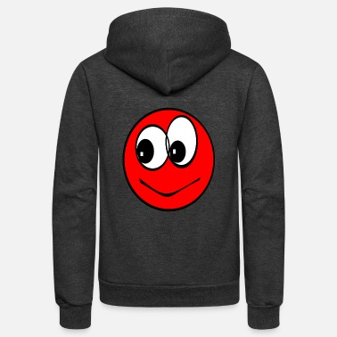 Emotion Emotion. - Unisex Fleece Zip Hoodie