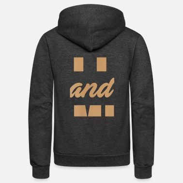 Videography Videographer Coffee Videography Filmmaker T Shirt - Unisex Fleece Zip Hoodie