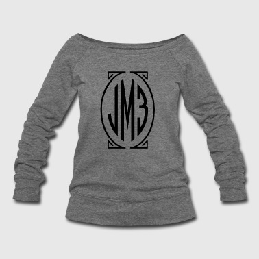 john mayer trio - Women's Wideneck Sweatshirt