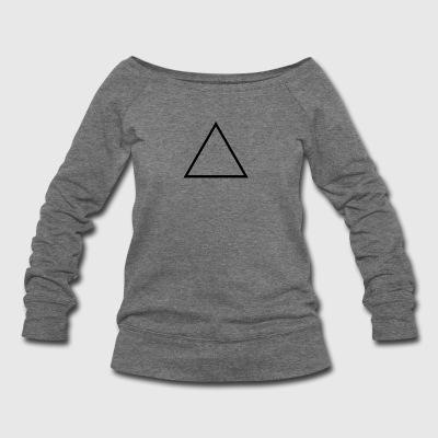 Fire Element - Women's Wideneck Sweatshirt