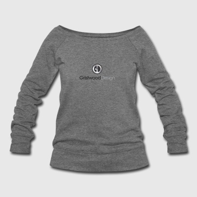 Light Fabric - Women's Wideneck Sweatshirt
