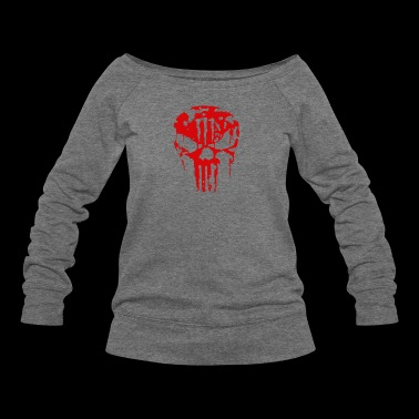 Gym Crossfit - Women's Wideneck Sweatshirt