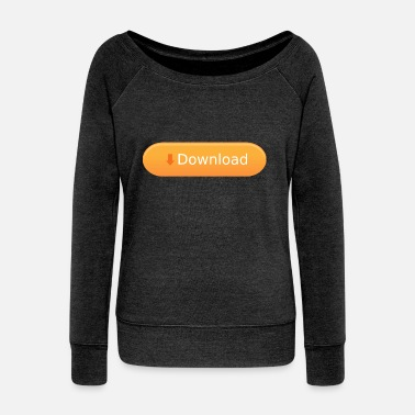 Download download - Women's Wide-Neck Sweatshirt