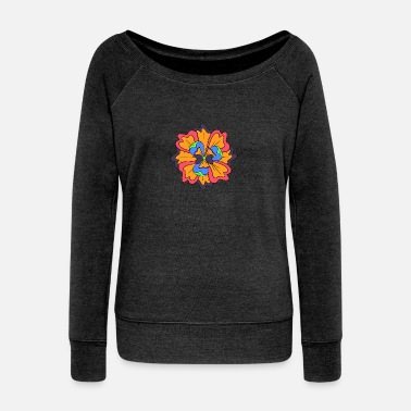 Thorn Thorns - Women's Wideneck Sweatshirt