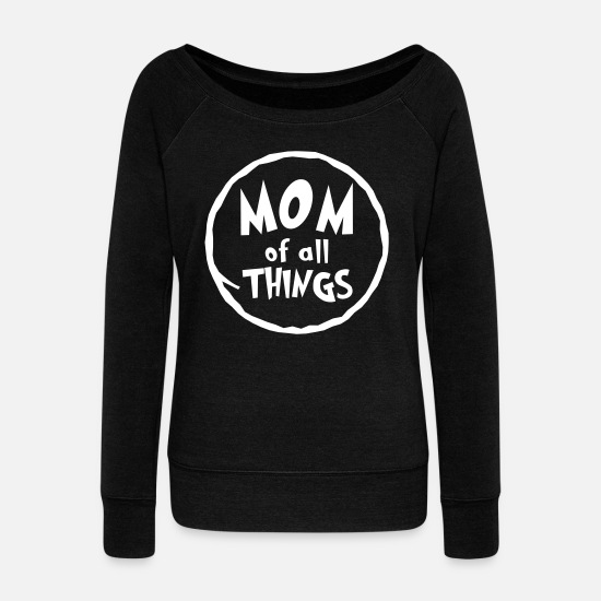 2a885fc0 Thing Hoodies & Sweatshirts - Mom of all things - Family Shirt-Thing 1/