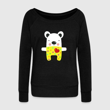 Cute Dog Cute Dog - Women's Wideneck Sweatshirt