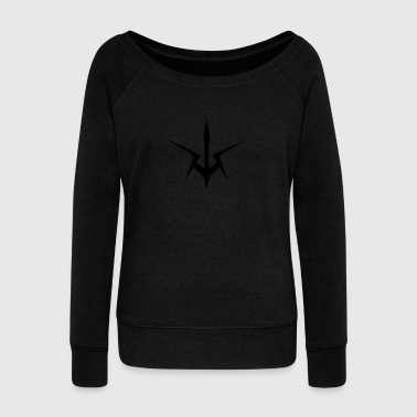 Knight Clans - Women's Wideneck Sweatshirt