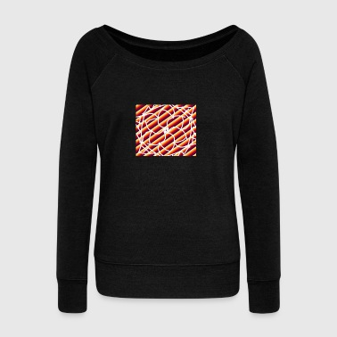 master - Women's Wideneck Sweatshirt