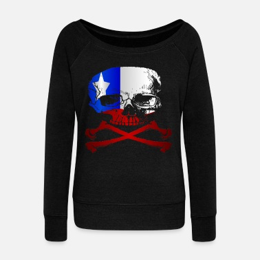 Chile Chile - Women's Wideneck Sweatshirt