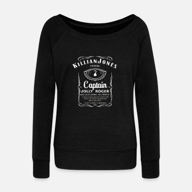 Killian killian - Women's Wideneck Sweatshirt