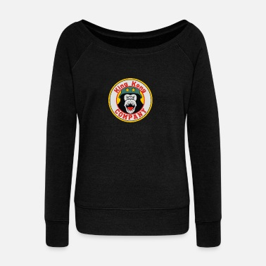 Cab Cab Company - Women's Wide-Neck Sweatshirt